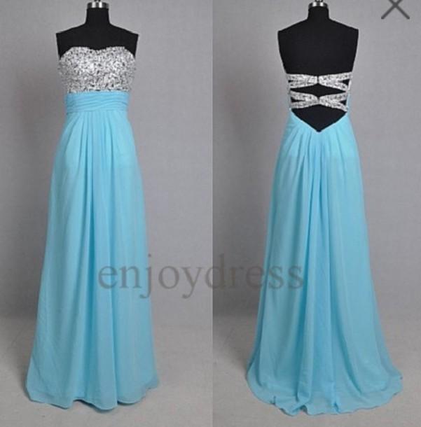 Cute Long Prom Dresses Tumblr - Formal Dresses