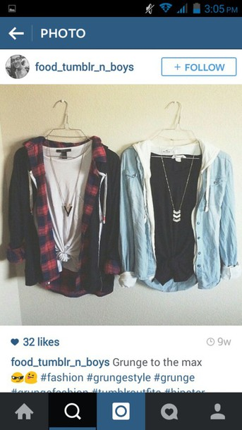 cardigan grunge shirt necklace hipster goth hipster goth hipster top tumblr outfit jeans jewels jacket