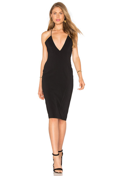 JAY GODFREY dress black