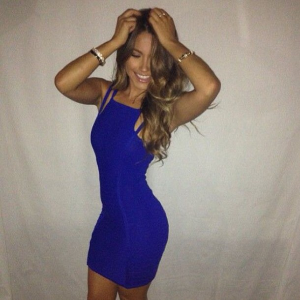 Short Tight Party Dresses