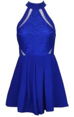 Damsel Lace Out-Line Romper – Dream Closet Couture