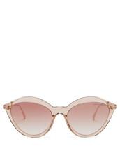 light,sunglasses,brown