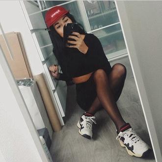 hat snapback supreme