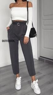 pants,@grey,@casual,@helpme,@fashion,@pants