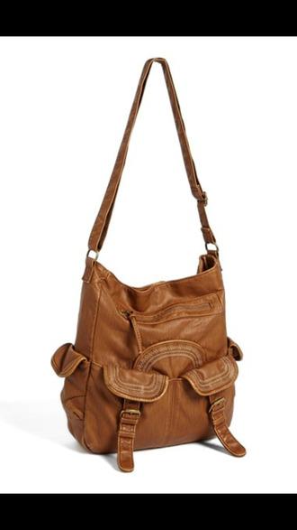 bag leather bag purse crossbodybag messenger bag