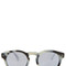 Illesteva women`s leonard horn sunglasses
