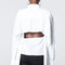 Airy shirt | shirts-blouses | cheapmonday.com
