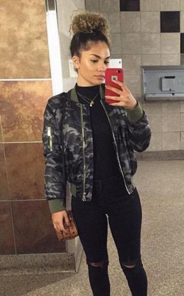 jacket camo jacket camouflage bomber jacket