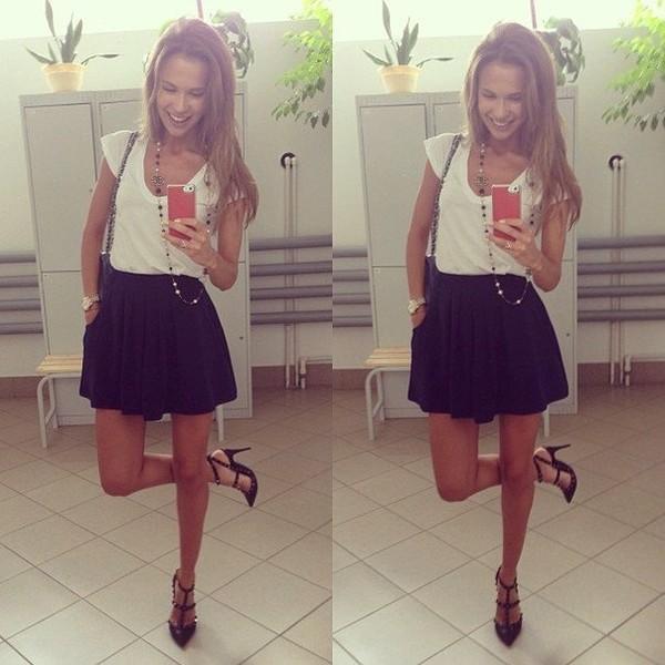 skirt look aliexpress