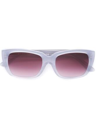 women sunglasses grey