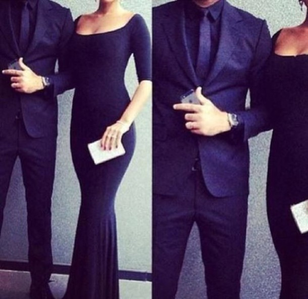 Dress: women, women, wedding, prom, menswear, watch ...