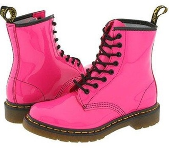 shoes kawaii style boots dope drmartens
