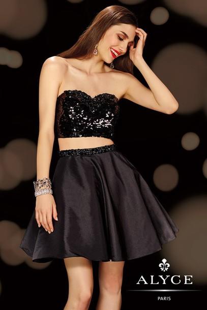 dress homecoming dress party dress