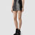 Womens Mini Lucille Skirt (Black) | ALLSAINTS.com