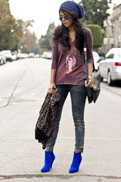 walk in wonderland,t-shirt,jeans,jacket,bag,shoes,jewels