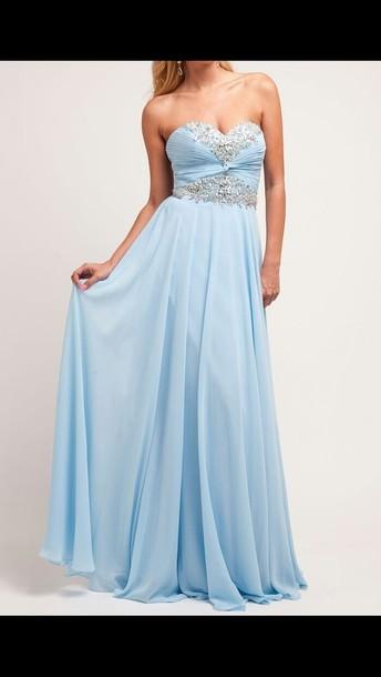 dress prom maxi