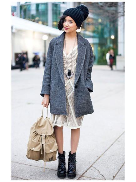 asos winter coats trendy hipster