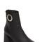 Topshop malone block heel bootie (women) | nordstrom