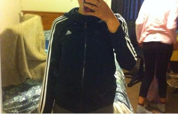 jacket adidas adidas jacket