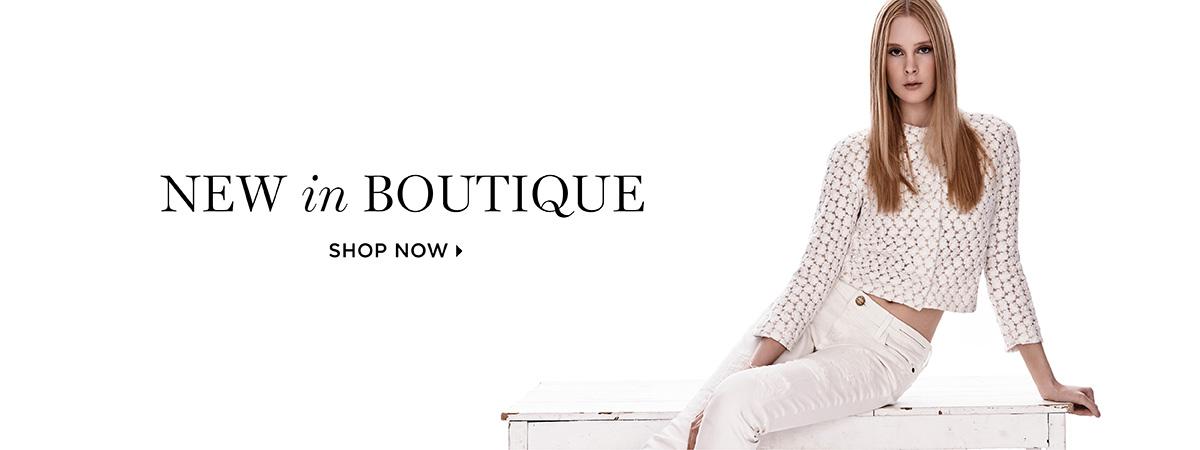 Designer Trunkshows and Curated Boutique - Moda Operandi