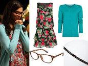 dress,jumpsuit,floral,sweater