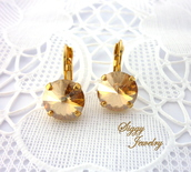 jewels,siggy jewelry,earrings,gold earrings,sparkle,shimmer,amazing,fabulous,wedding jewelry,new years outfit,sexy christmas outfit,trendy,style,chic,fashion,gift ideas,holiday gift,etsy,etsy shopping,etsy jewelry,wedding accessories