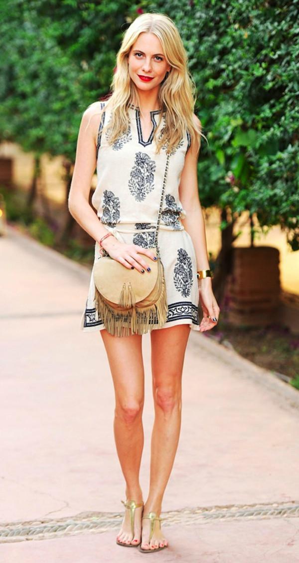08d9553d3b1bf le fashion image dress bag shoes sandals flat sandals gold sandals gold  flat sandals white dress.