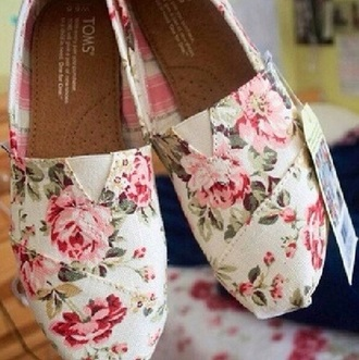 shoes toms spring style flats shoes