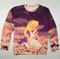 Disney alice in wonderland sweatshirt sweater from sexier sweaters on storenvy