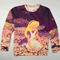 Disney alice in wonderland sweatshirt sweater from sexier sweaters on storenvy