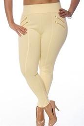 pants,plus size