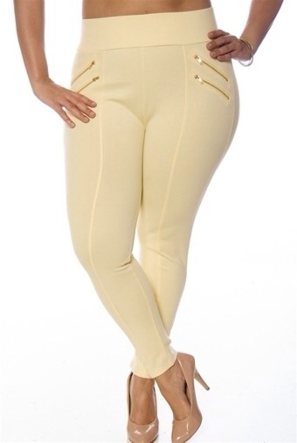 pants plus size