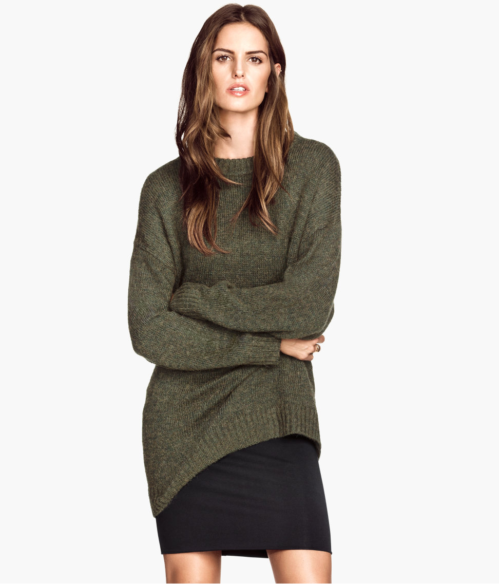 H&M Knit Sweater $34.95