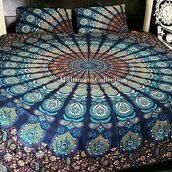 home accessory,multimatecollection,boho chic duvet cover,double duvet,pillow,cotton duvet covers