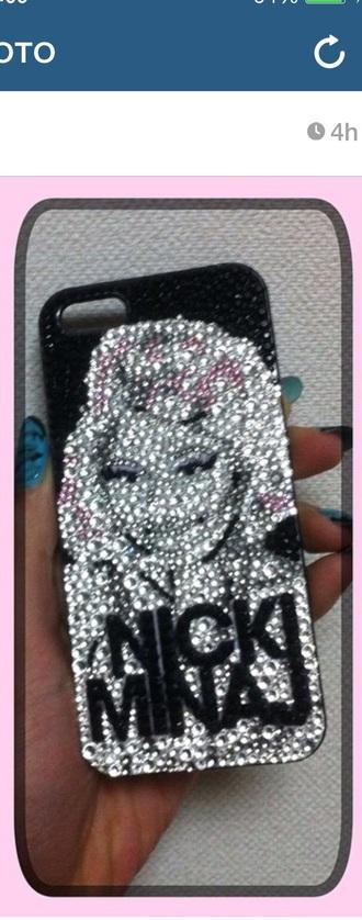 phone cover nicki minaj style