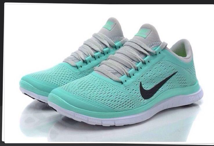 Nike Free 3.0 V5 Mint Green