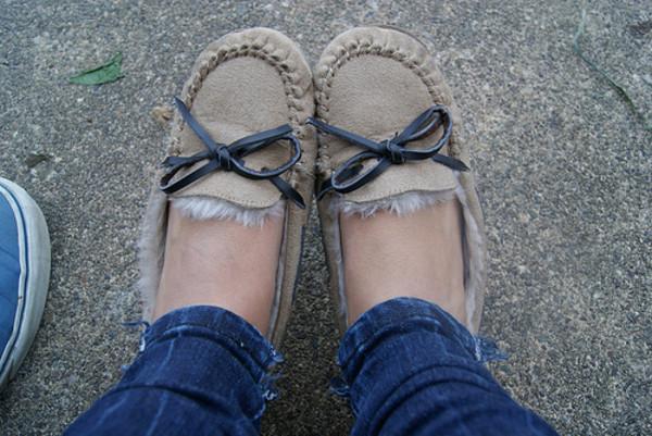 Womens Airwalk Flurry Moc Payless Shoes