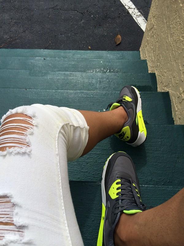 shoes air maxes air max
