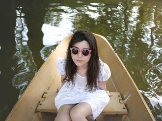 betty pink sunglasses sunglasses