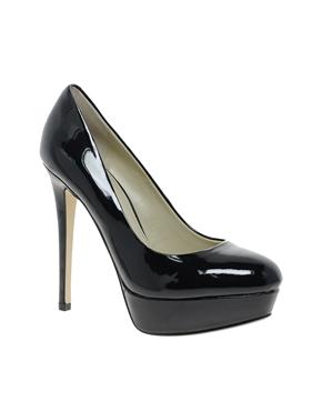 ALDO   ALDO Monier Platform Court Shoes at ASOS