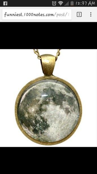 jewels vintage necklace