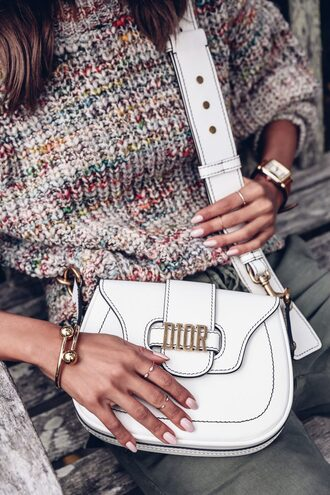 jewels tumblr jewelry gold jewelry bracelets gold bracelet cuff bracelet bag white bag ring gold ring watch gold watch nails nail polish knuckle ring dainty rings gold