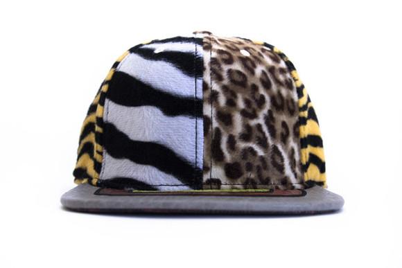 animal print cap snapback snapback hat snapback leather strapback strapbacks dope swag hat