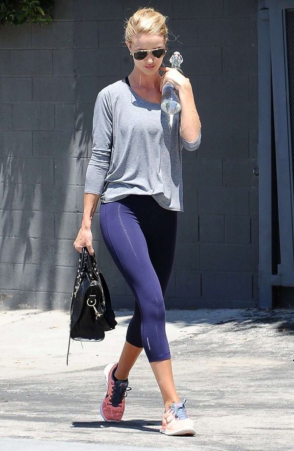 3e487cde0341 leggings top sportswear sneakers rosie huntington-whiteley shoes