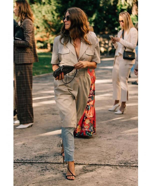 jeans top dress top jeansd denim shoes sandals sunglasses bag