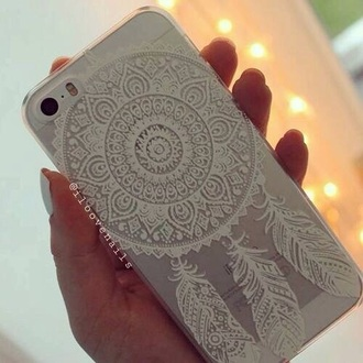 phone cover iphone case iphone dreamcatcher summer holidays jacket