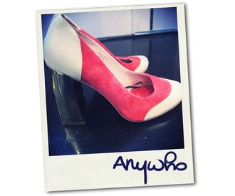 medium heels shoes