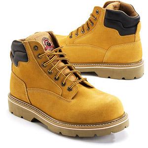 Brahma - Men's Bravo Goodyear Welt Boots - Walmart.com