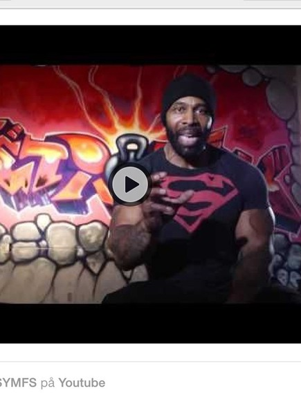 superman t-shirt ctfletcher