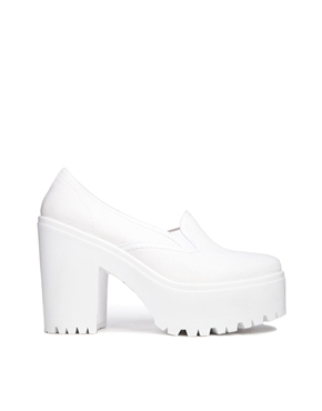 ASOS | ASOS POT LUCK Platforms at ASOS